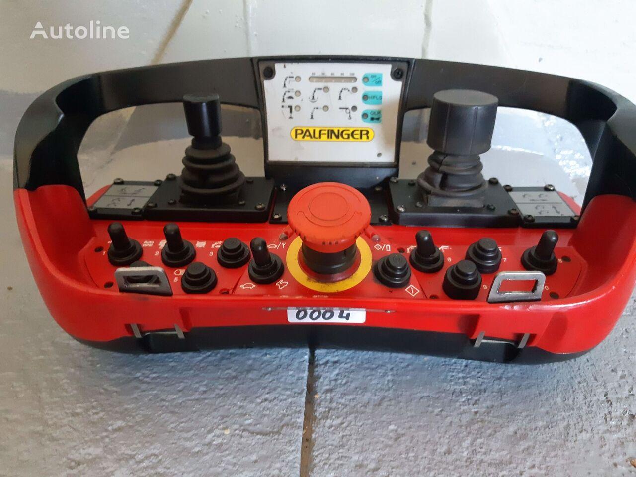 PALFINGER instrument tabla za PALFINGER HIAB / SCANRECO autodizalice s kranom