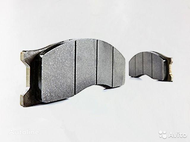 nova VOLVO kočione pločice za VOLVO A25D zglobnog dampera