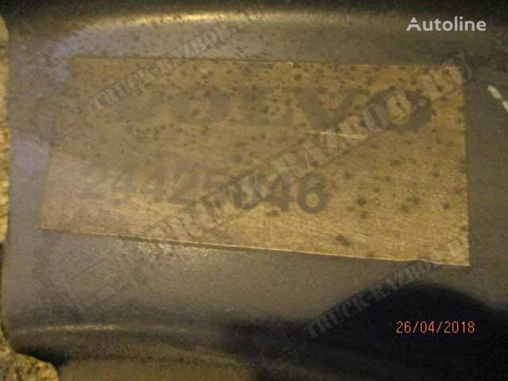 pylnik tormoznogo diska, R kočna obloga za VOLVO tegljača