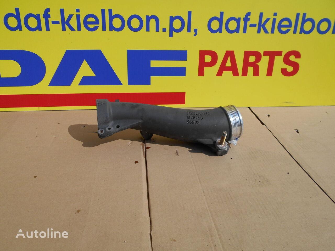 DAF kolektor za DAF XF 106 tegljača