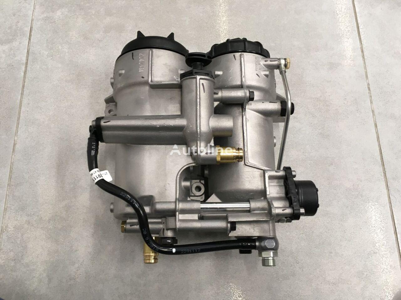 novo SCANIA XPI engine kućište filtera za gorivo za SCANIA 2545614 tegljača