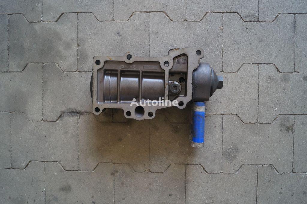 VOLVO RENAULT DXI Oil filter with housing / ISHIFT VT2412B with retard kućište filtera za ulje za tegljača