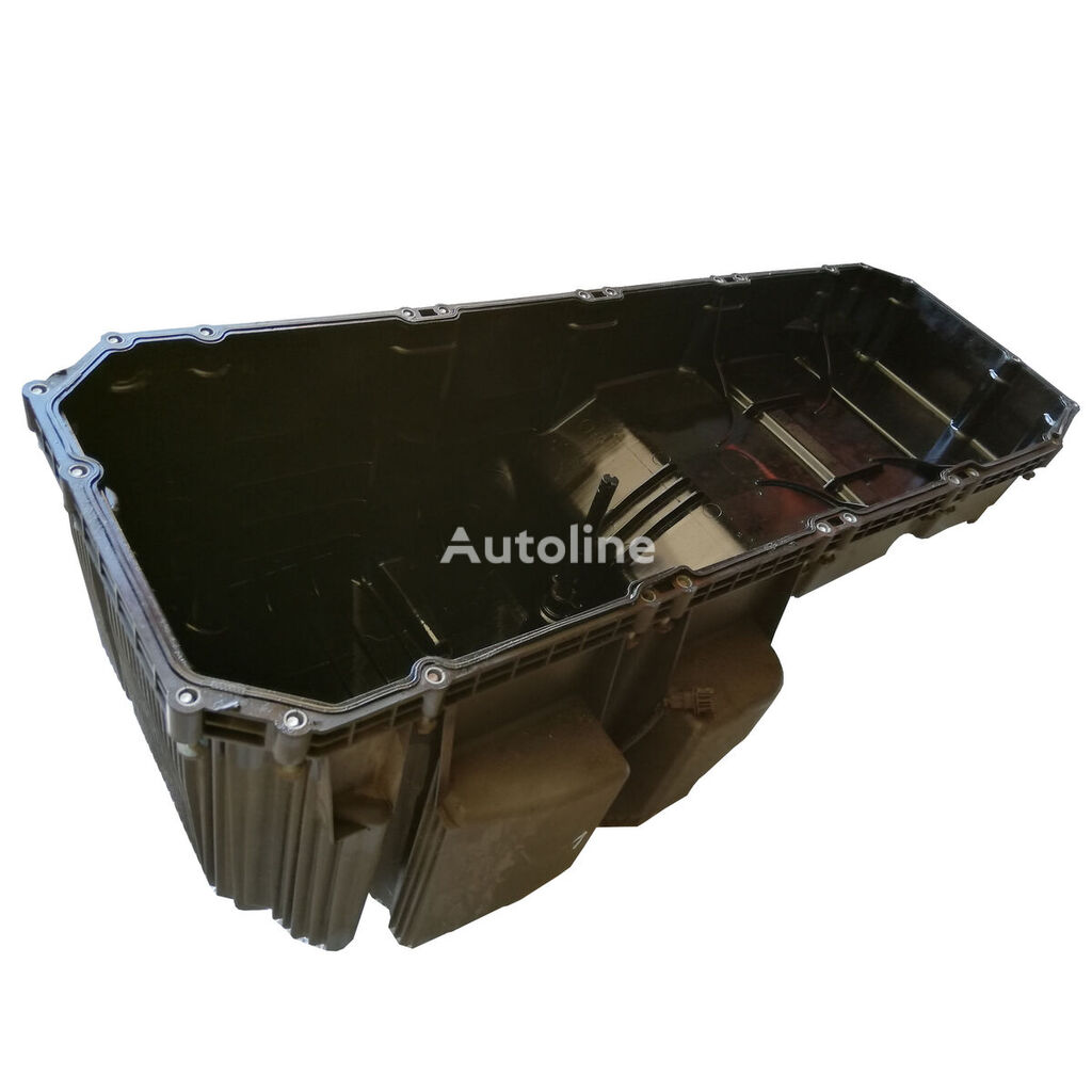 kućište motora za DAF XF 106 tegljača