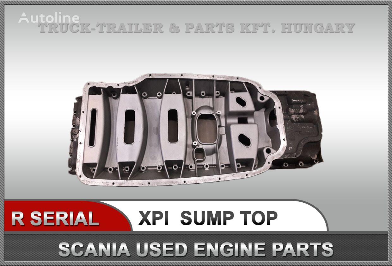 kućište motora za SCANIA R400/R440, R SZÉRIA XPI tegljača