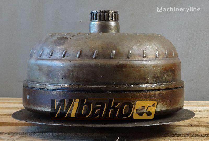 HANOMAG D500E kvačilo za HANOMAG D500E buldožera