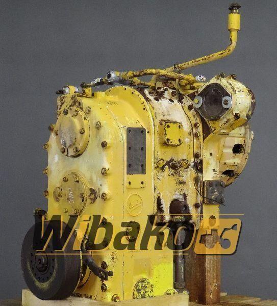 Hurth HWP 161 E 2 NG menjač za HWP 161 E 2 NG (903/1) buldožera