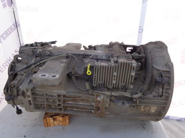 MERCEDES-BENZ G210-16 gearbox ( MB breaking for parts, BIG stock) menjač za MERCEDES-BENZ Actros tegljača