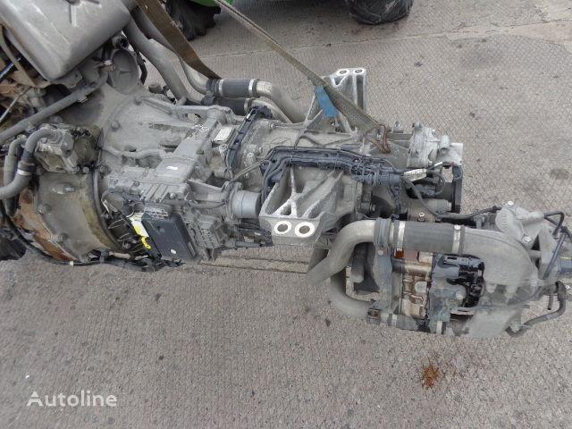 MERCEDES-BENZ good condition gearbox G211-12 with retarder !!! menjač za MERCEDES-BENZ Actros MP4 tegljača