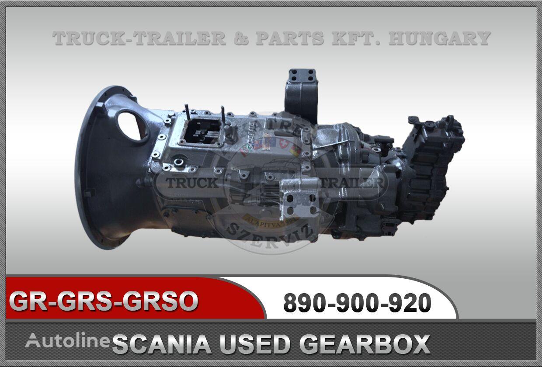 SCANIA GR-GRS-GRSO 890 900 920 menjač za tegljača