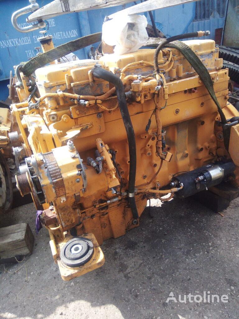 CATERPILLAR 3176c motor za CATERPILLAR 345BL ME bagera