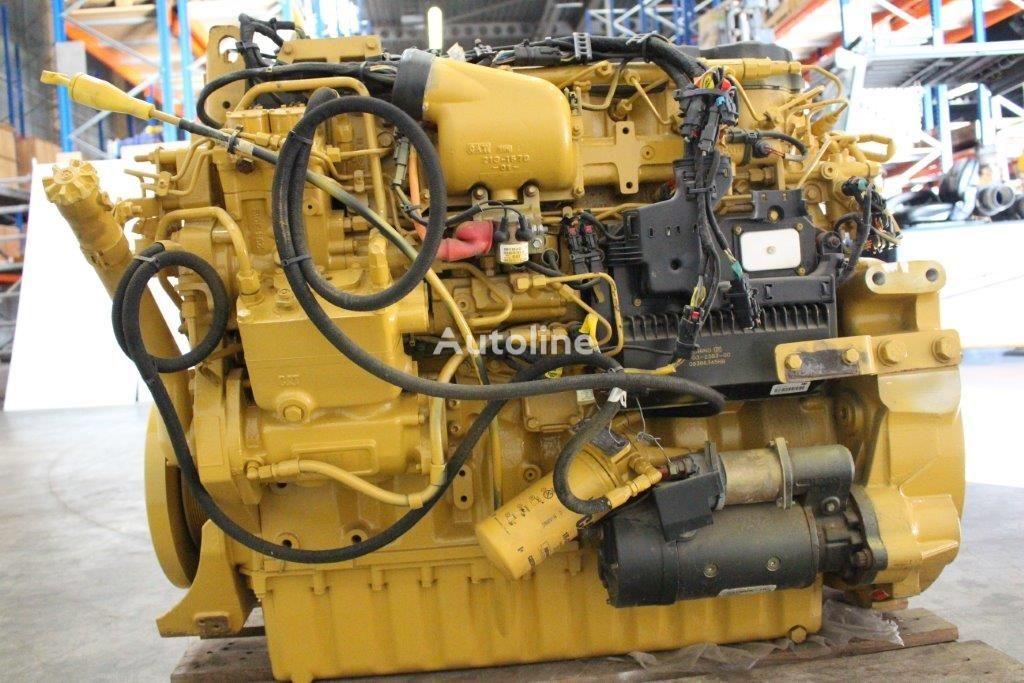 C9 motor za CATERPILLAR D9 buldožera