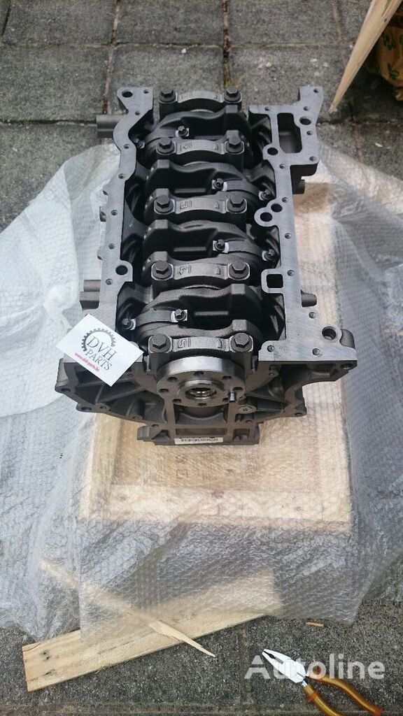 novi CITROEN 4HH - 4HJ - 4HM - CFYA motor za CITROEN JUMPER - FORD TRANSIT - PEUGEOT BOXER automobila