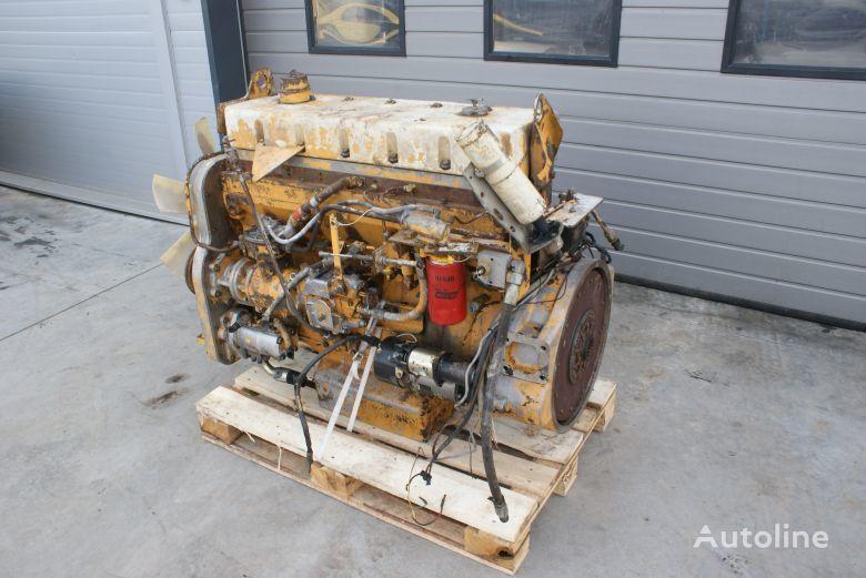 CUMMINS motor za buldožera