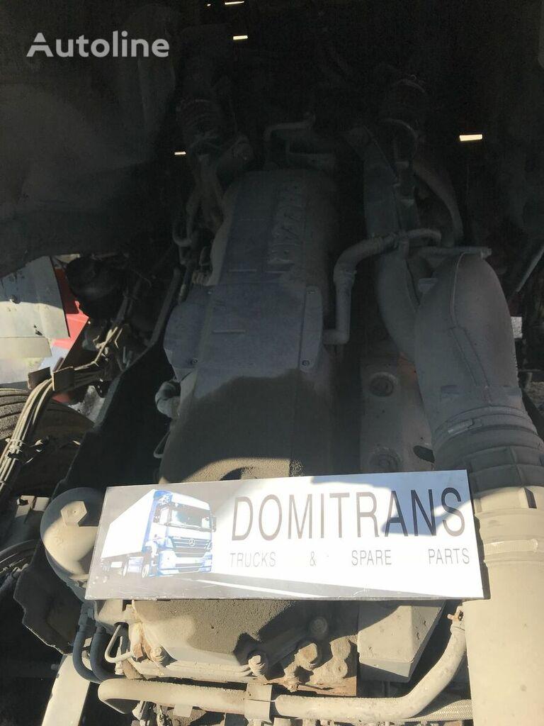DAF PACCAR MX 300 S1,S2 motor za DAF tegljača