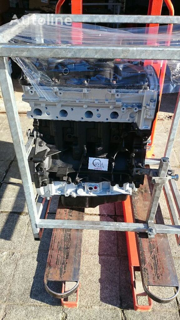 novi FORD JXFA motor za FORD TRANSIT automobila