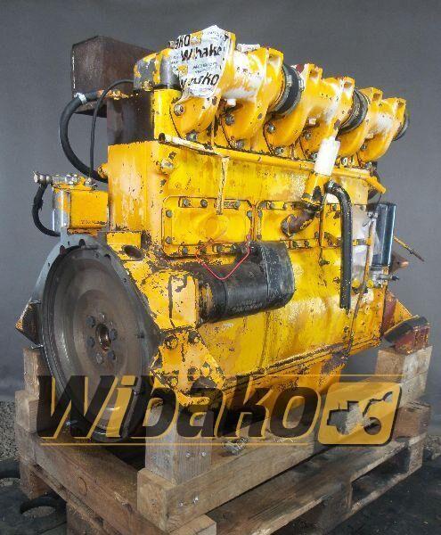 HANOMAG D963 motor za HANOMAG D600C buldožera