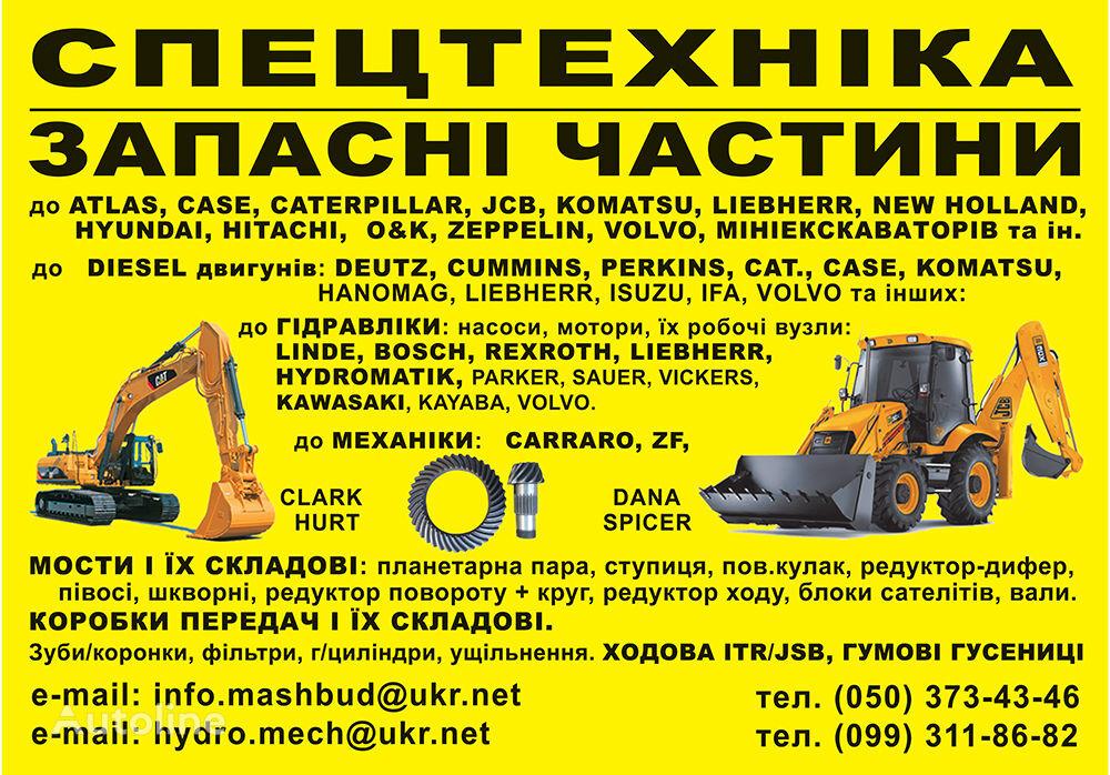 novi JCB mitsubishi, yanmar, isuzu, kubota, nissan motor za JCB , KUBOTA, TAKEUCHI, BOBCAT, HITACHI, HANIX, IHI, YANMAR, VOLVO,  mini bagera