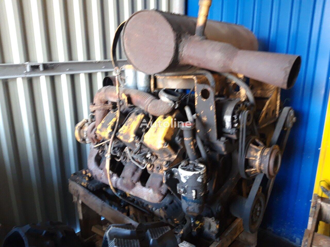 LIEBHERR D9306TB motor za LIEBHERR PR 732L buldožera