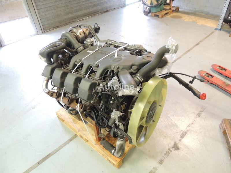 MERCEDES-BENZ OM501LA 400 E2 motor za MERCEDES-BENZ ACTROS MP2 kamiona