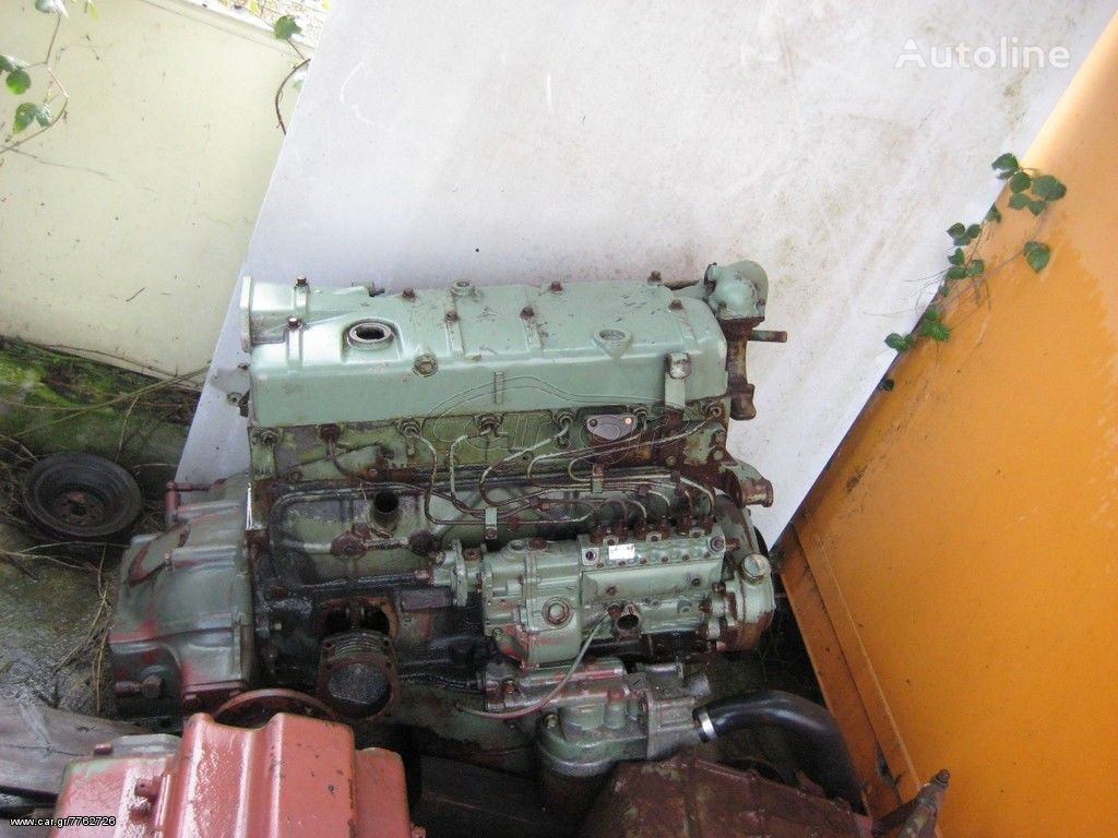 MECHANE APO 813 motor za kamiona