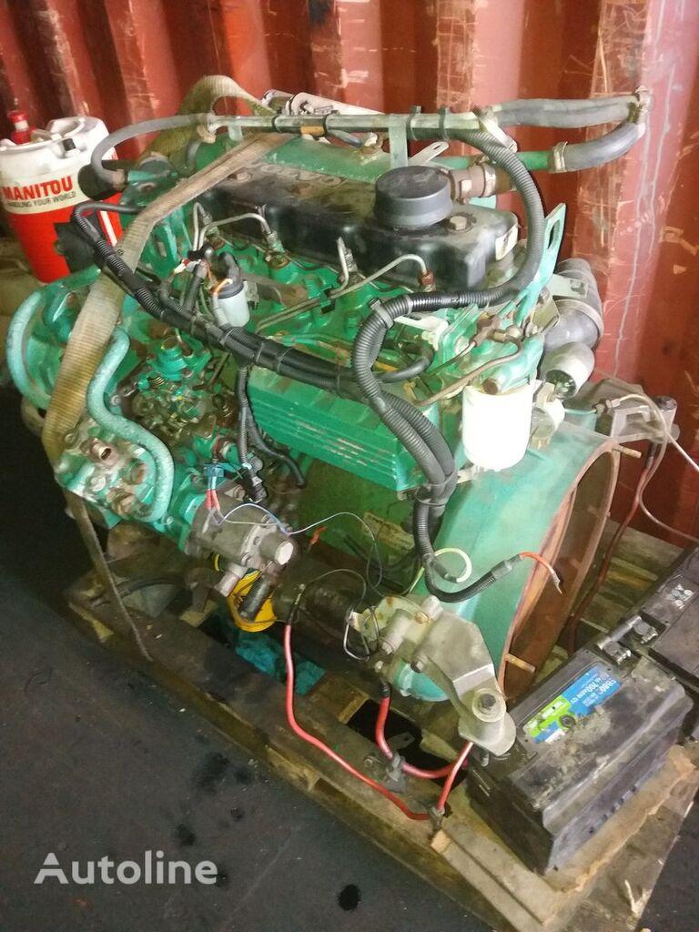 PERKINS motor za VOLVO FLC  kamiona