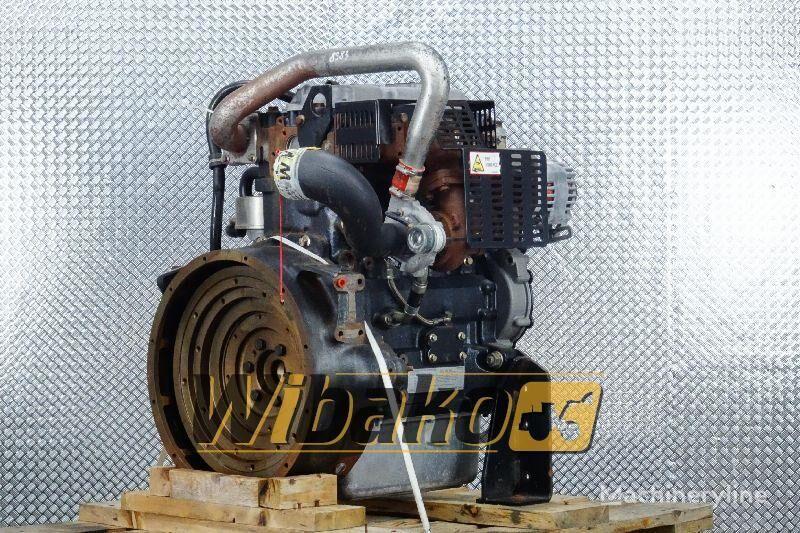 PERKINS 1103A-33T motor za bagera
