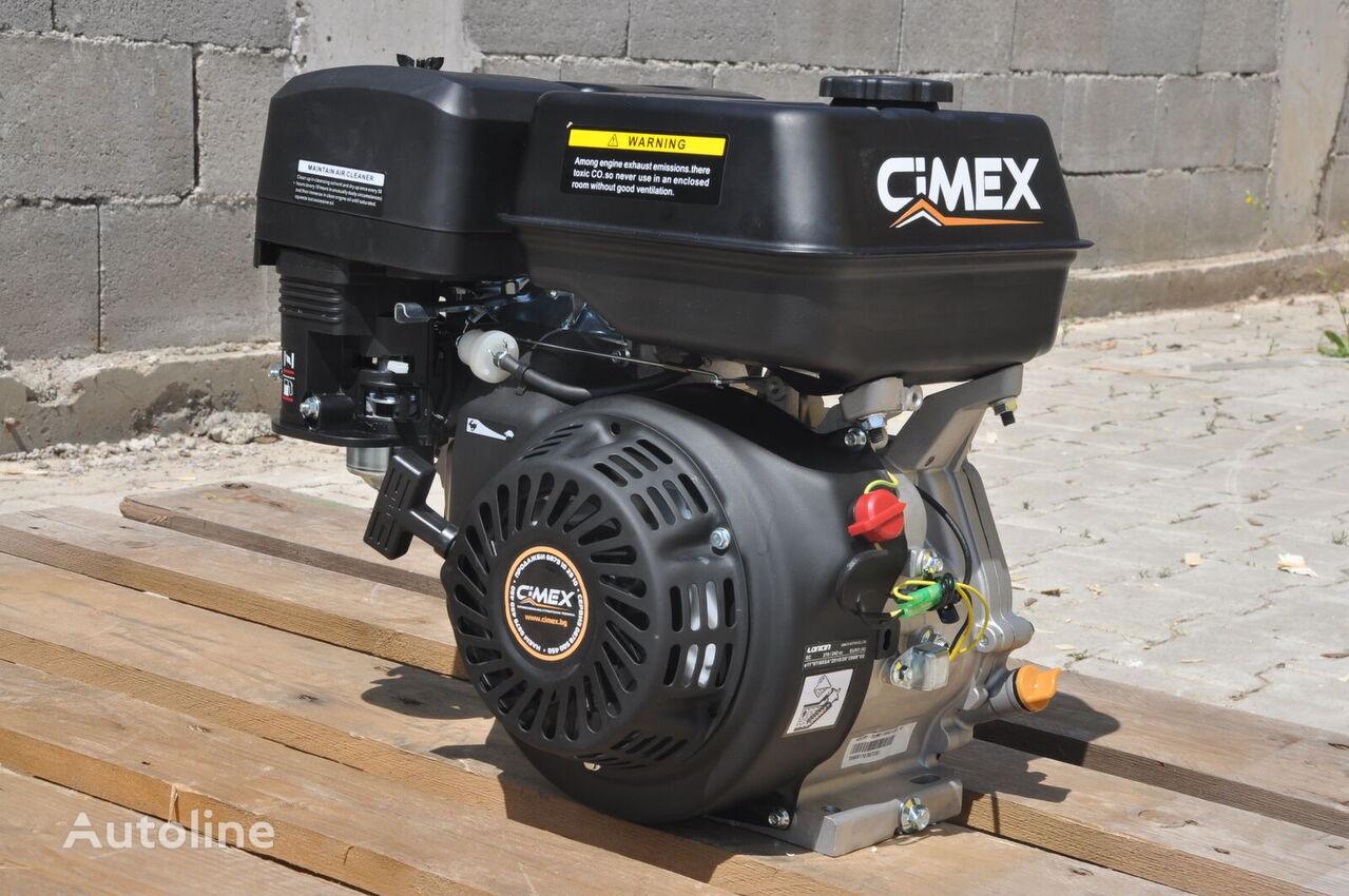 novi Petrol 9.0 hp CIMEX G270 motor za vibro ploče