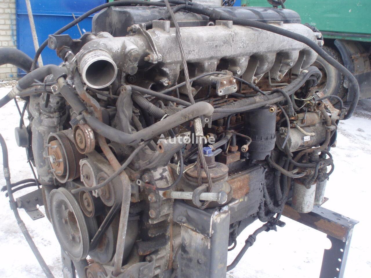 DCI11C+J01 motor za RENAULT PREMIUM  kamiona