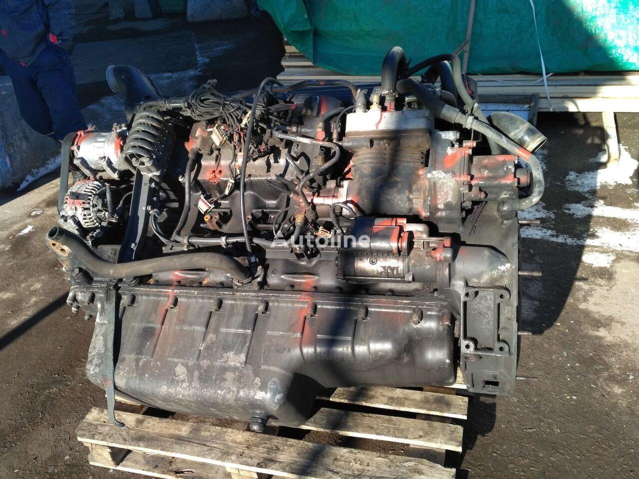 SCANIA DC1214 HPI E3 motor za SCANIA R 420 kamiona