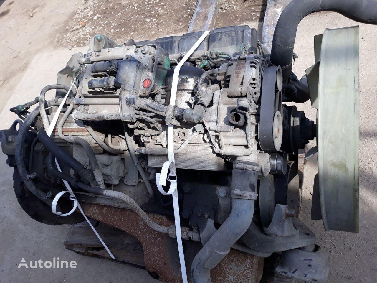 VOLVO motor za VOLVO FM7,D7E,DXI7 tegljača