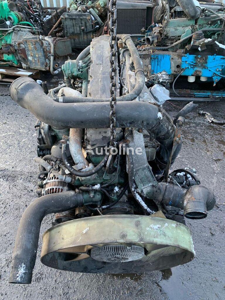 VOLVO 20 UNITS D7E REFUGE TRUCK motor za VOLVO kamiona