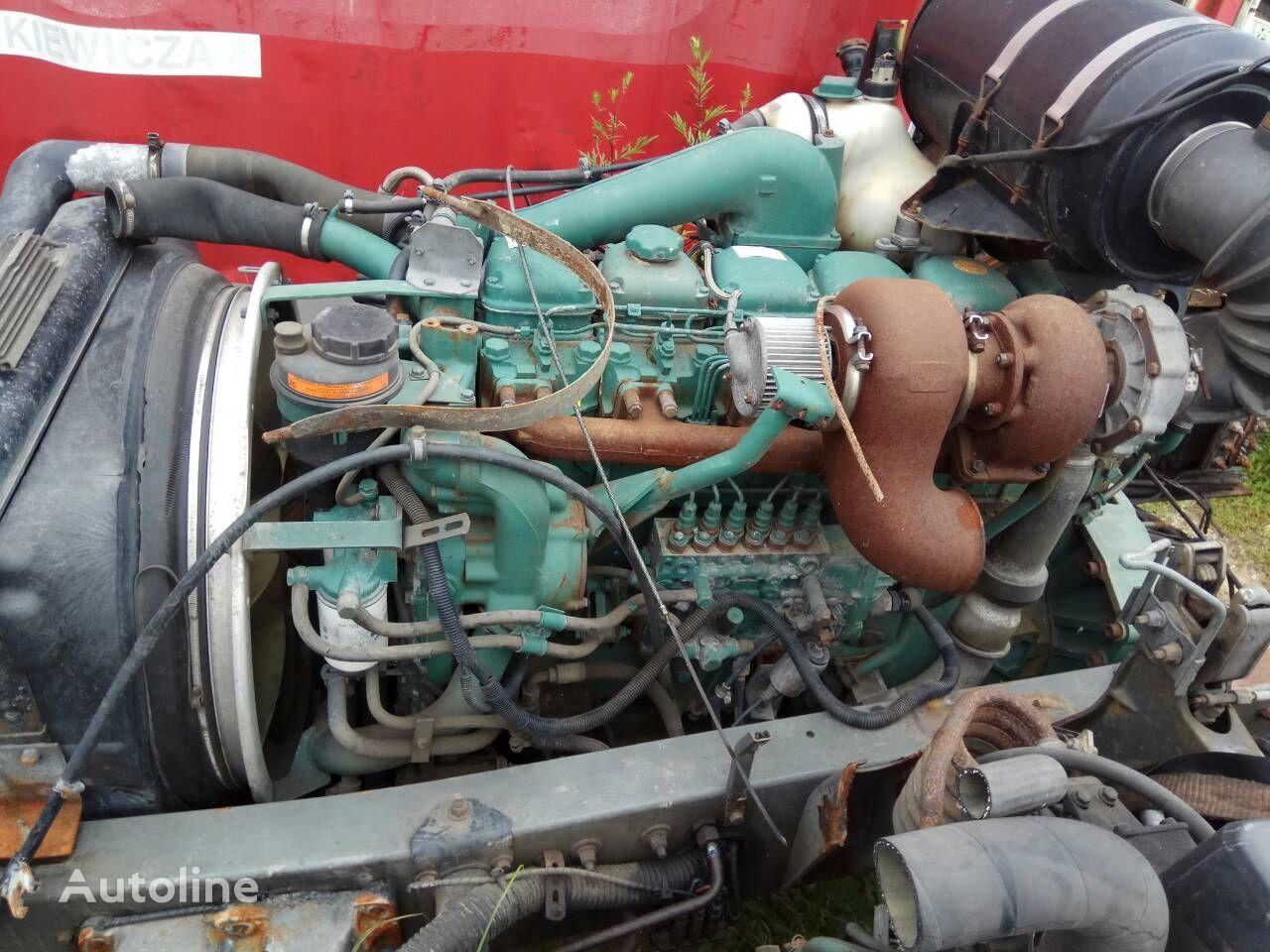VOLVO D10A 320 motor za VOLVO FL FM kamiona