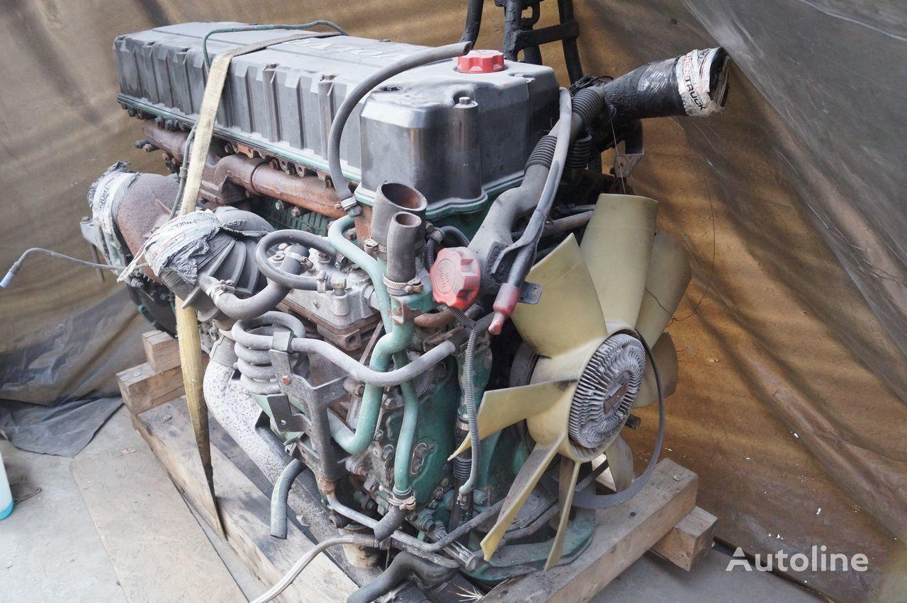 VOLVO D12C motor za VOLVO FH12 kamiona