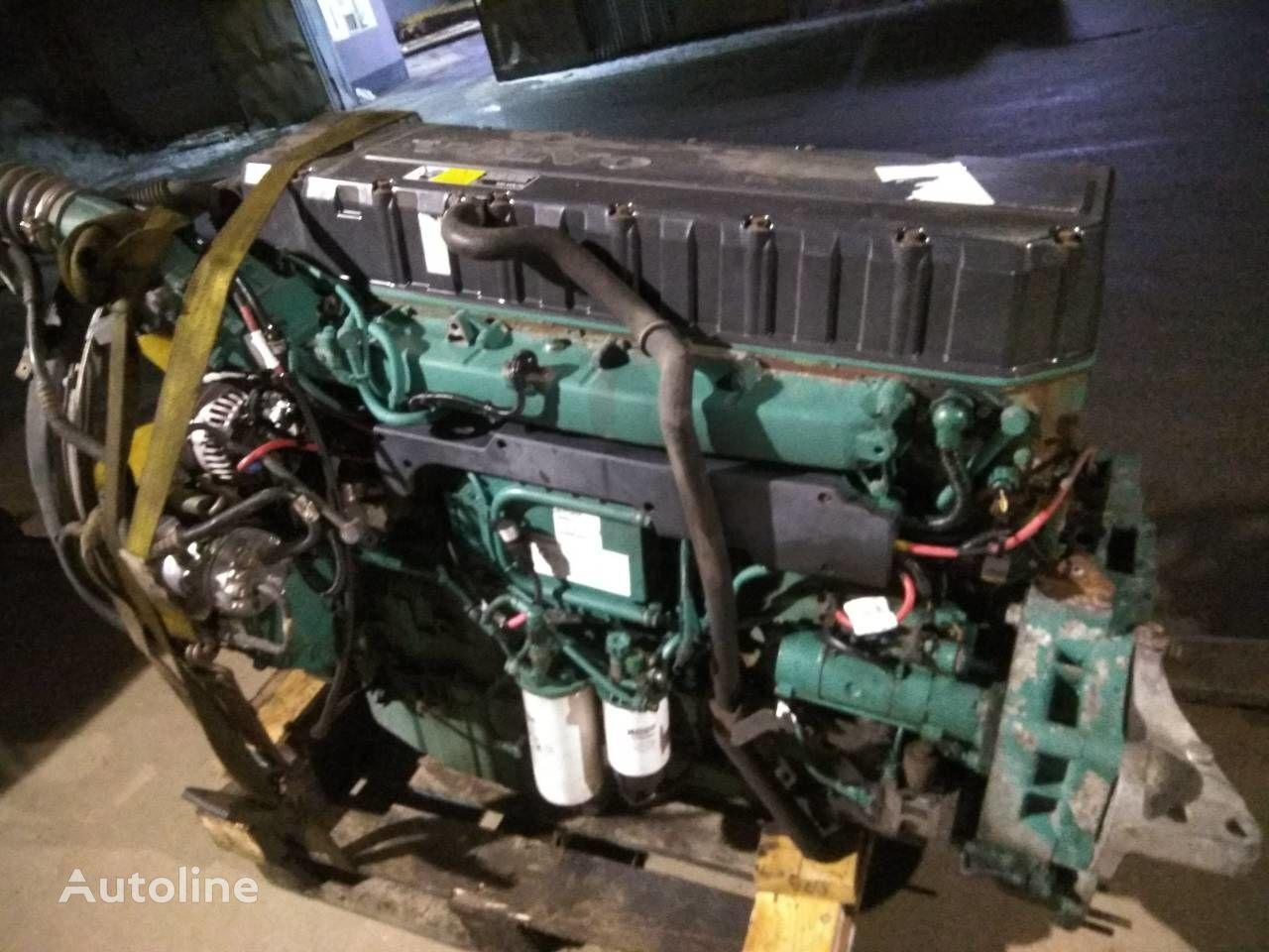 VOLVO D12D 460 E3 motor za VOLVO FH 12 kamiona