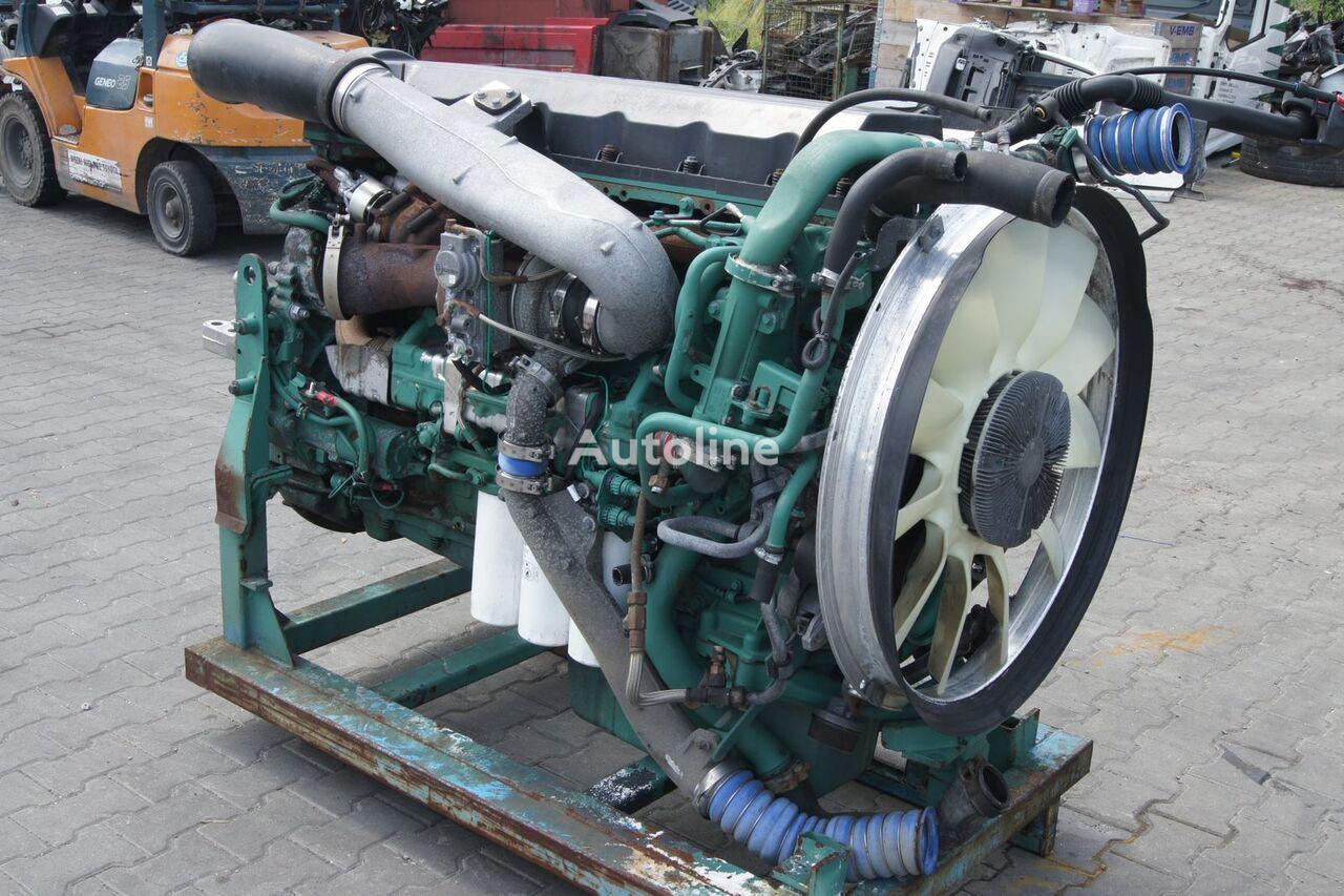 VOLVO D13B 440 E4 EGR motor za VOLVO FH 13 kamiona