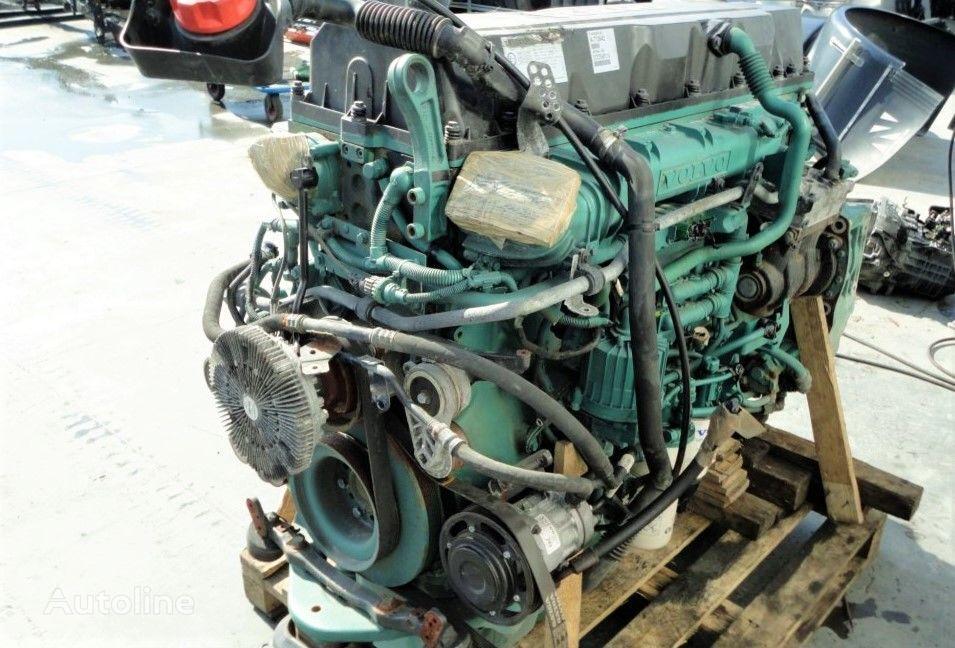 VOLVO D13C 540 E5 motor za VOLVO FH13 kamiona