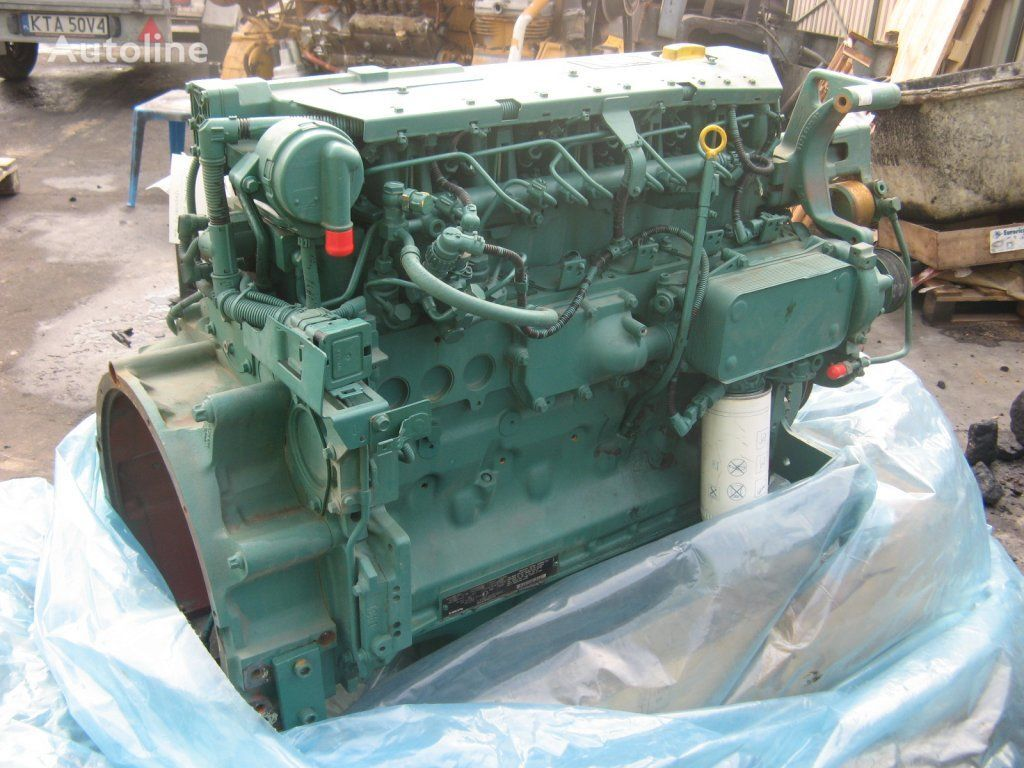 VOLVO D6E EFE3 motor za VOLVO kamiona