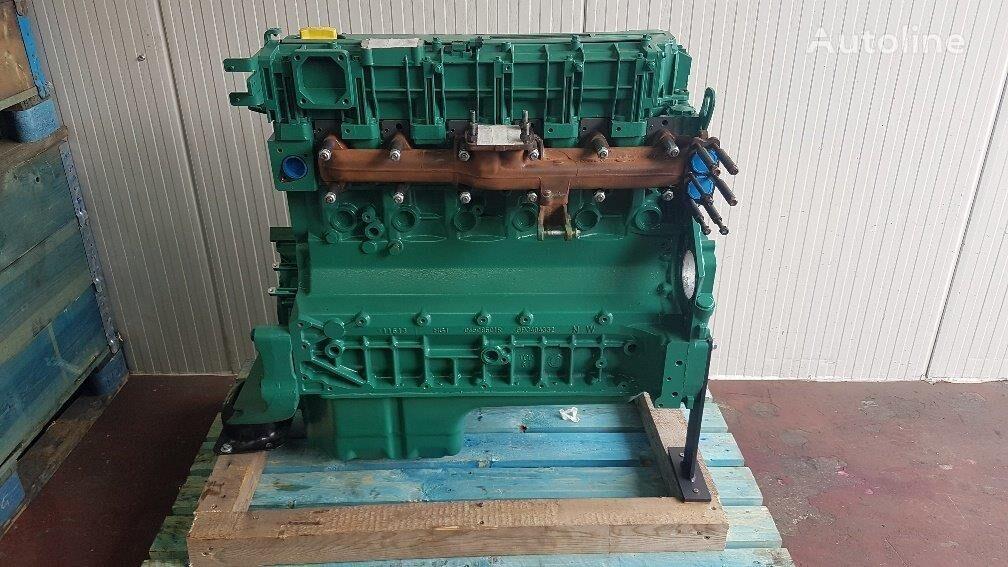 VOLVO D6H motor za prednjeg utovarivača