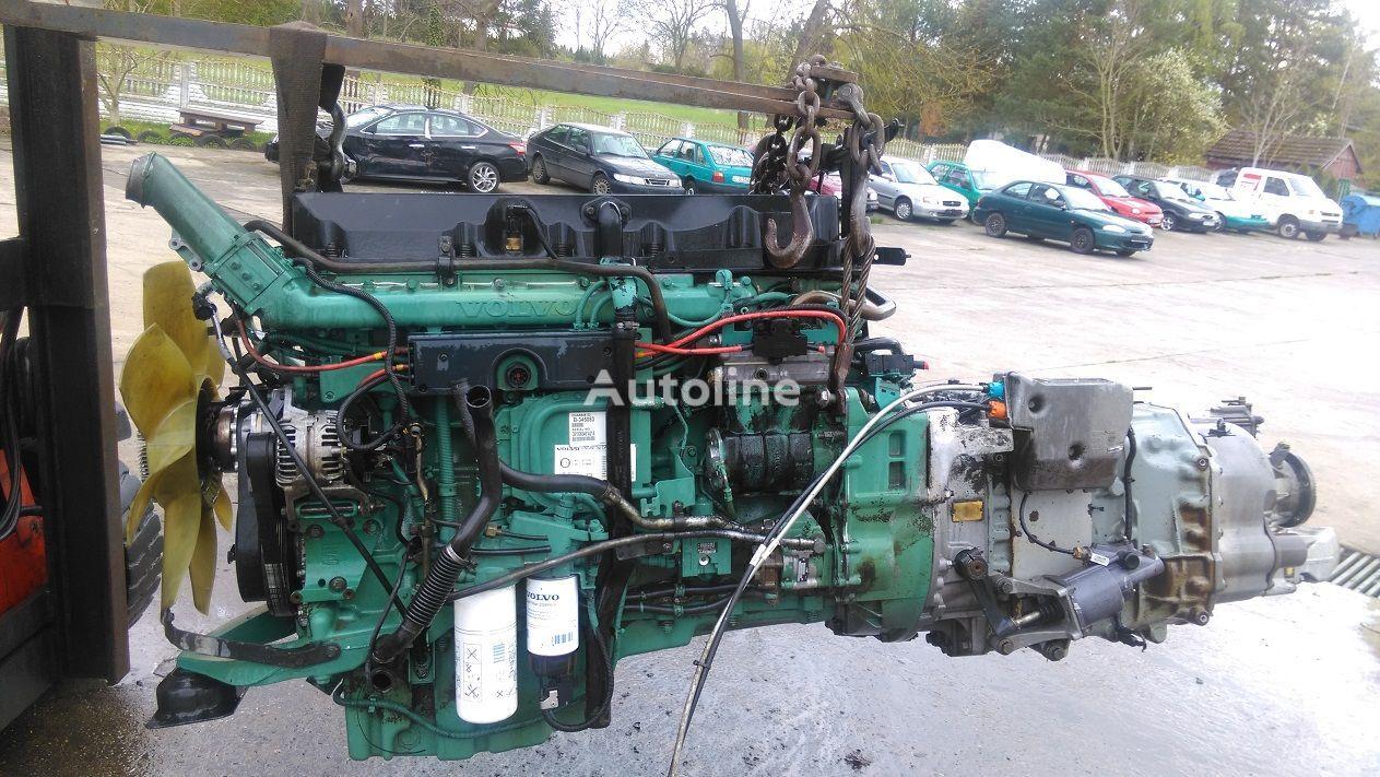VOLVO D9A 260 300 340 motor za VOLVO FM  kamiona