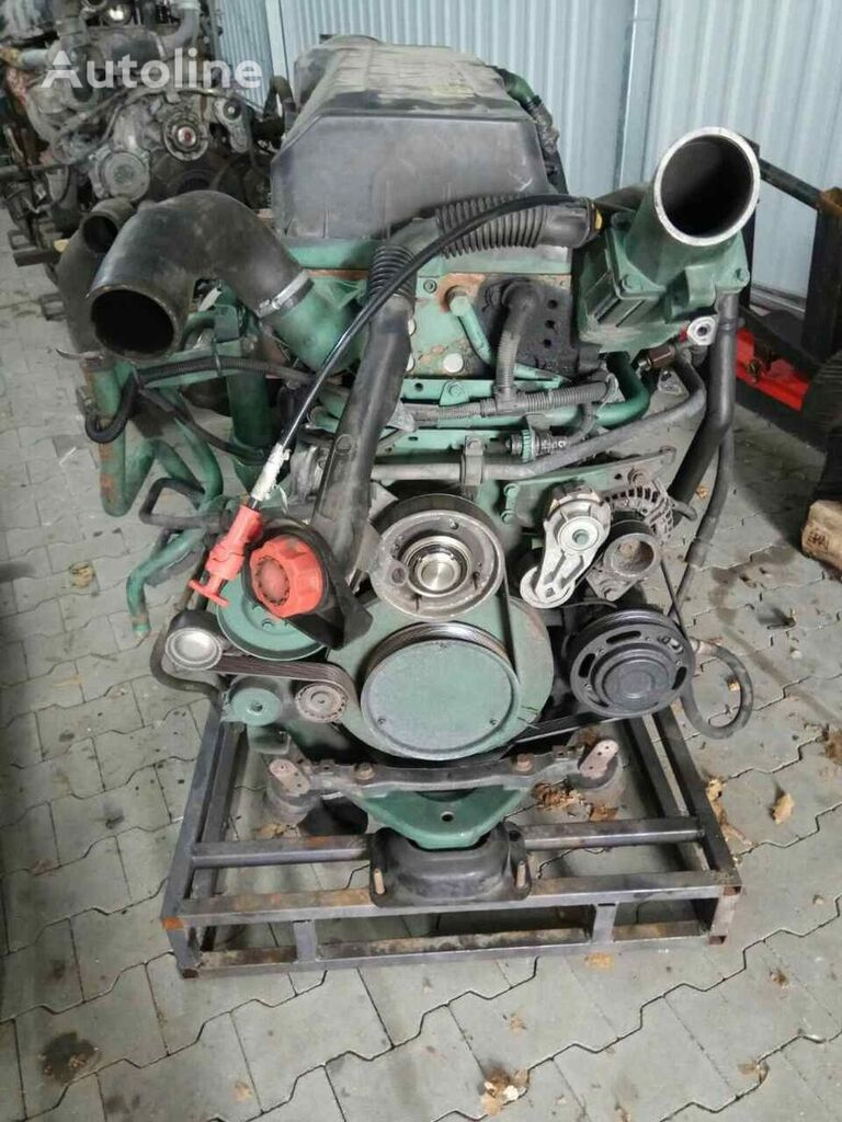 VOLVO FH13 D13A 440 E3 motor za VOLVO FH  kamiona