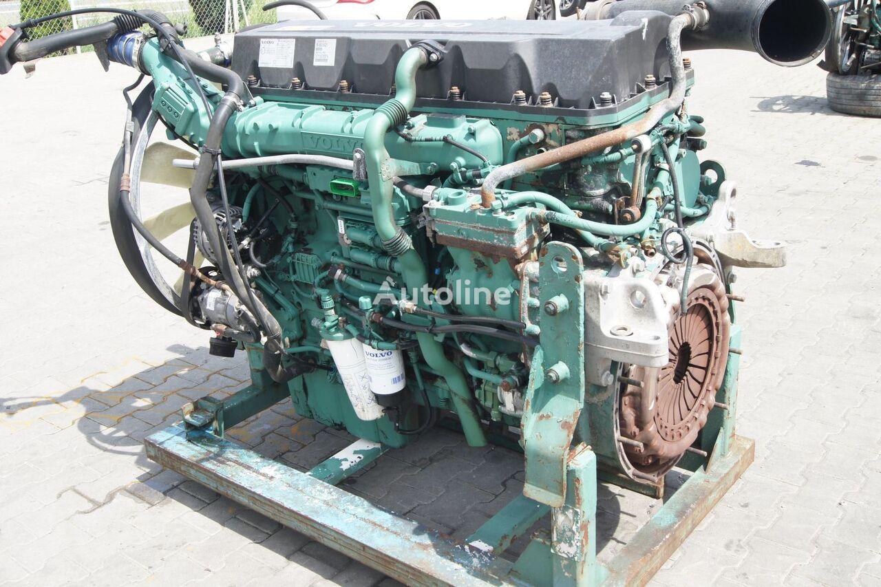 VOLVO FH13 D13B 440 EGR E4 motor za VOLVO FH 13 kamiona