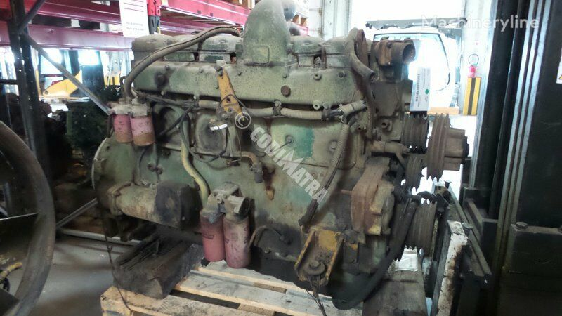 VOLVO Moteur thermique motor za VOLVO 4600 prednjeg utovarivača