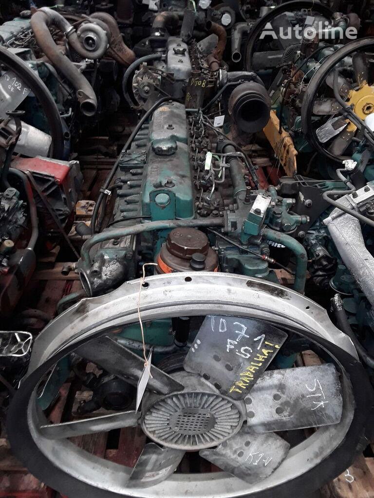 VOLVO TD71FS motor za tegljača