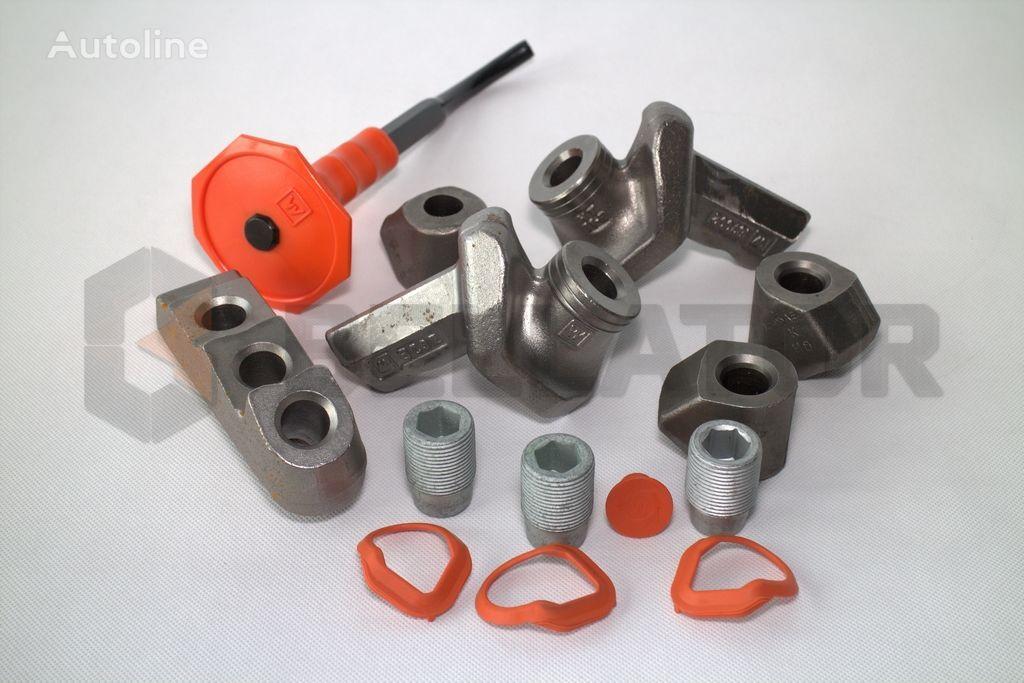 novi HT3 HT11 HT22 toolholders scrapers / obsady listwy zgarniacza Wi nož za glodalice za asfalt