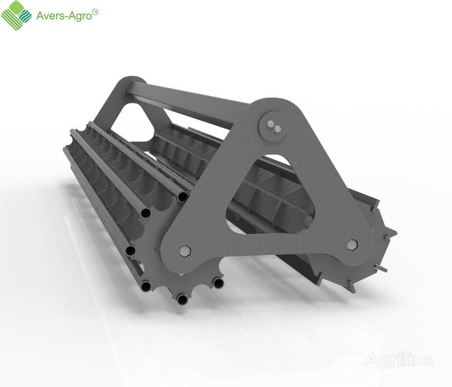 novi Avers-Agro paker valjak za Avers-Agro kultivatora