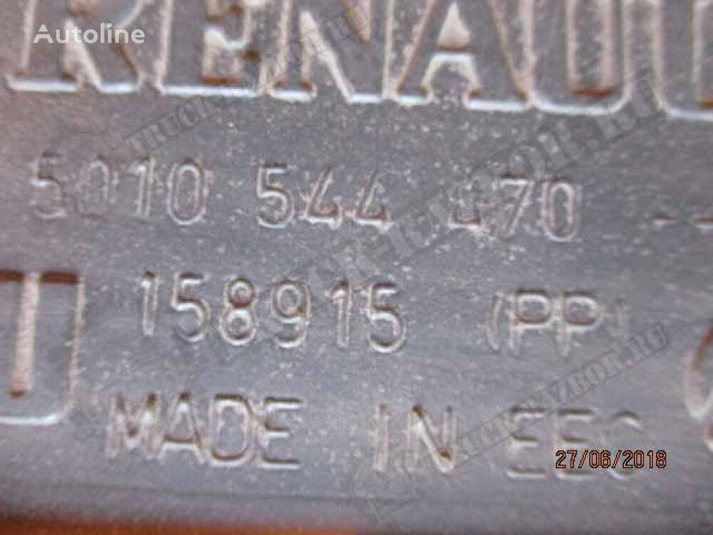 instrumentalnyy yashchik paletna kutija za RENAULT tegljača