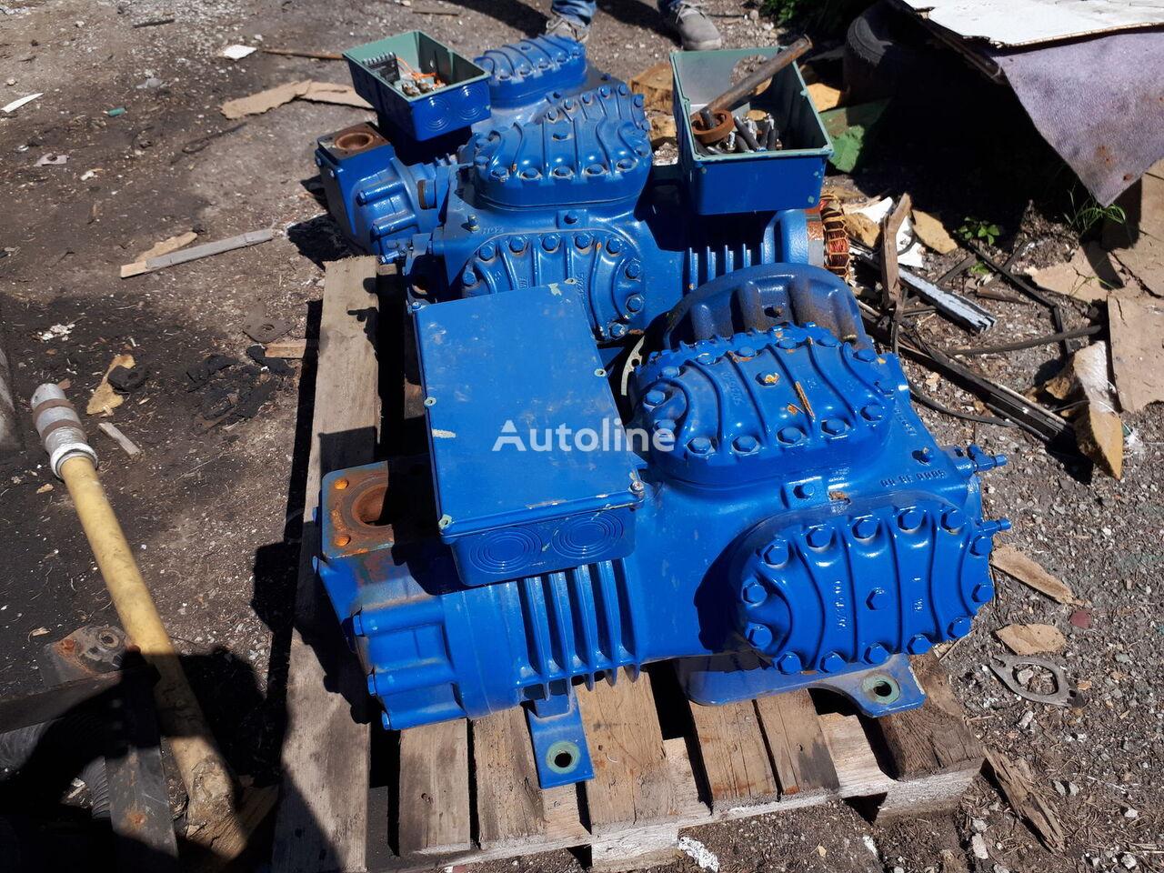 BITZER pneumatski kompresor za Bitzer rashladne jedinice