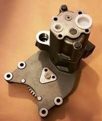 novi VOLVO VOE11032844 pumpa za ulje za VOLVO A25 zglobnog dampera