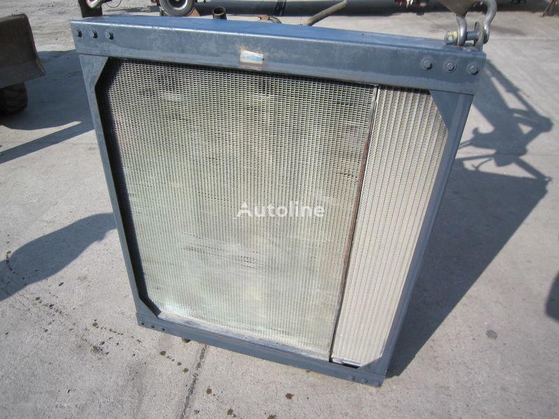 HANOMAG radijator za hlađenje motora za HANOMAG D680E buldožera