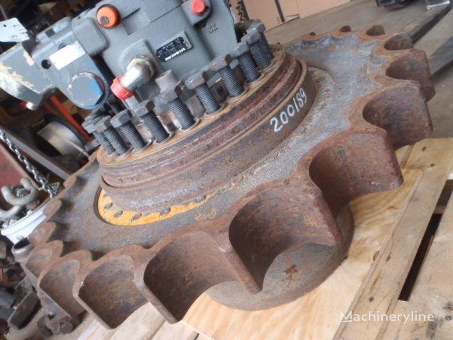 LIEBHERR FAT400P073-2286 reduktor za LIEBHERR R944 bagera